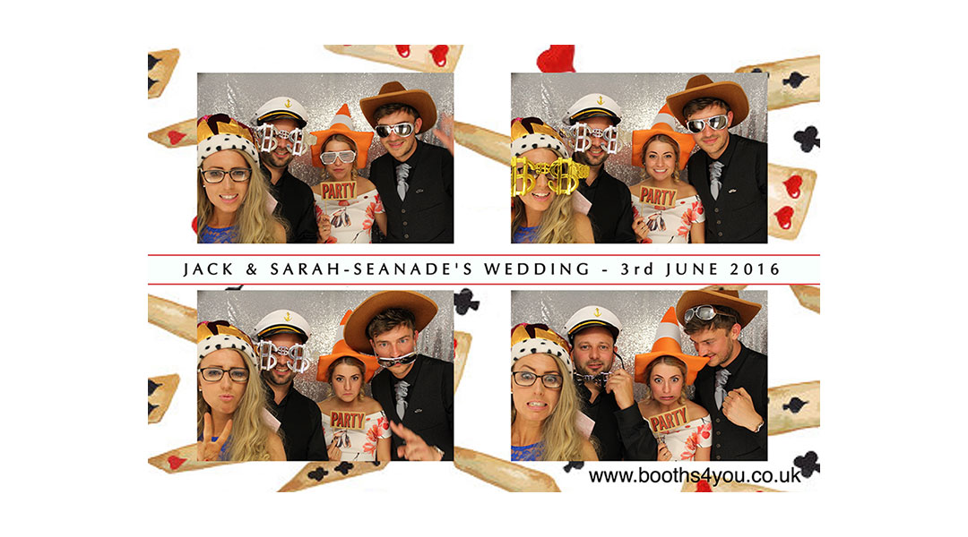 People always say I don't have a clue about Photo Booth's when they are looking at hiring one for their wedding, this blog is to help that.