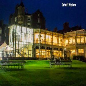 Volume 3 Scottish Wedding Venue Blog