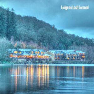 Lodge on Loch Lomond is part of Volume 3 Scottish Wedding Venues Blog
