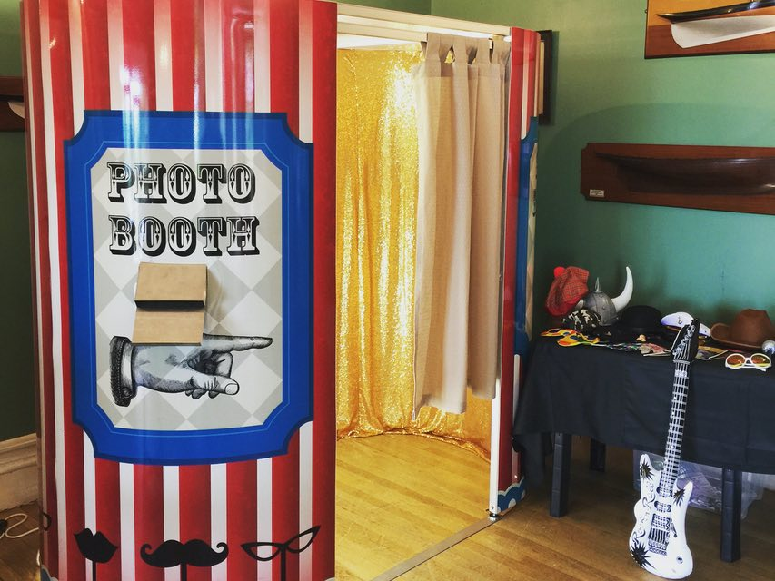 Ayrshire Photo Booth Hire