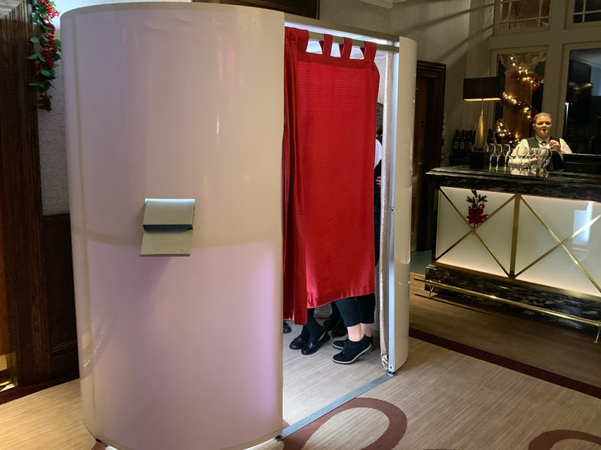 Perthshire Photo Booth Hire