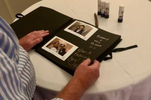 Guest Book for your special day