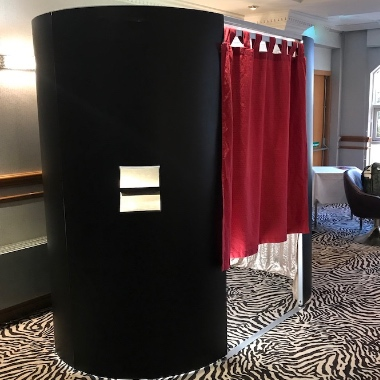 Photo Booth Hire for Parties and Events
