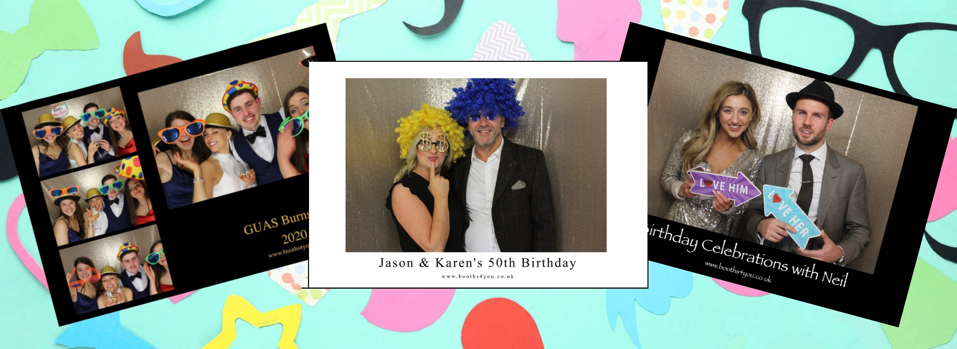 Photo Booth main picture