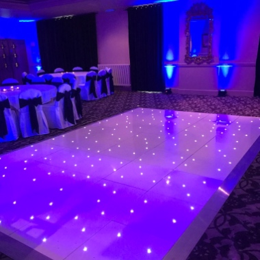 We have some fantastic other products and services to hire, including LED Dance Floors