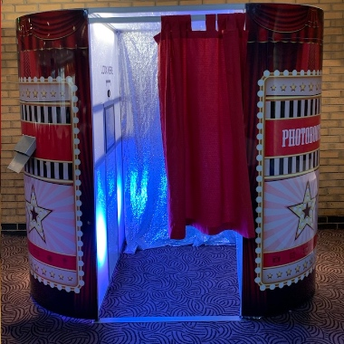 Photo Booth Hire from Booths4You